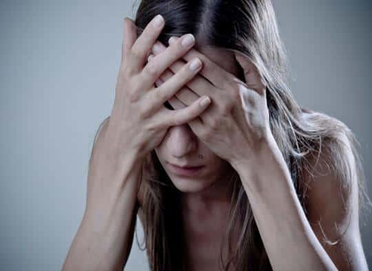 Самодиагностика расстройств психики - шизофрения