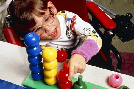 Дети-олигофрены: их нужно понять и принять