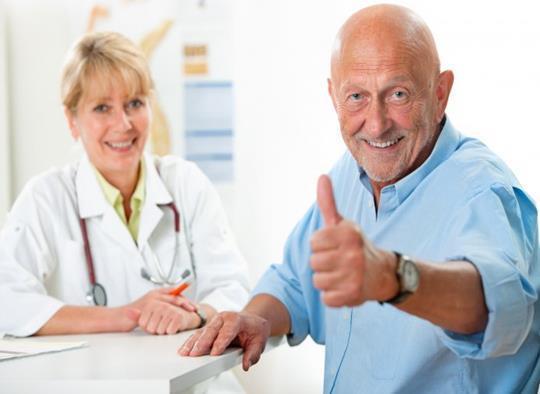 Лечение Паркинсона