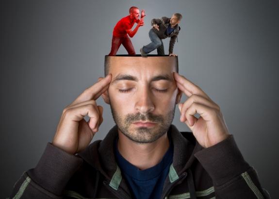 Причины раздвоения личности