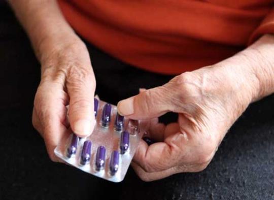 Лечение Паркинсонизма лекарственными средствами