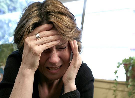 Первые признаки и симптомы эпилепсии