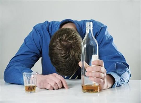 Алкоголь + шизофрения – смертельная комбинация