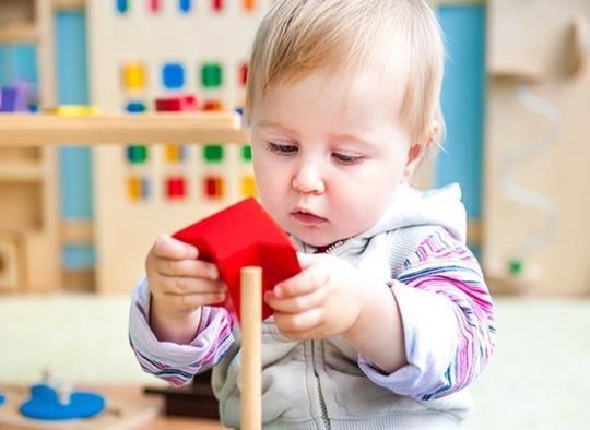 Признаки раннего детского аутизма
