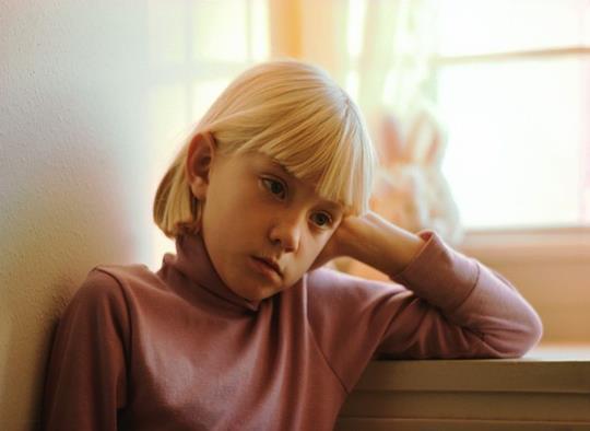 признаки аутизма у школьников