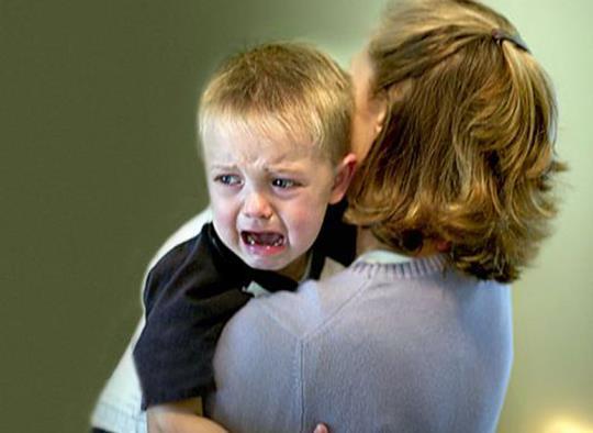 симптомы аутизма у двух летнего ребенка
