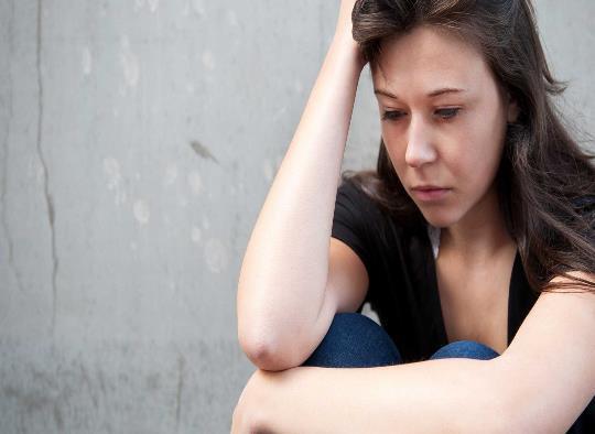 Опасность шизоаффективного расстройства
