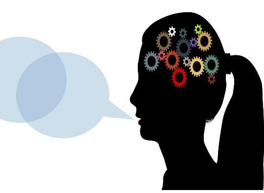 Афазия или разлад речи