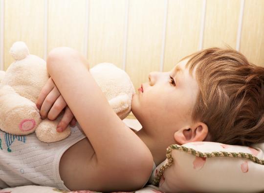 Психические расстройства в раннем возрасте — шизоидная психопатия