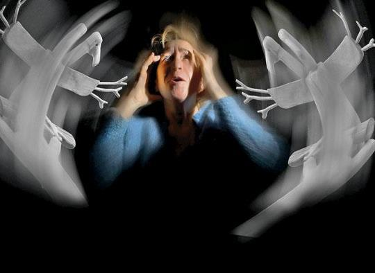 Галлюциноз  или стоит ли бояться галлюцинаций?