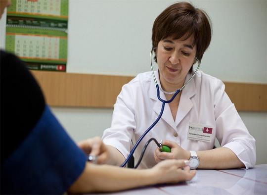 Лечение галлюциноза