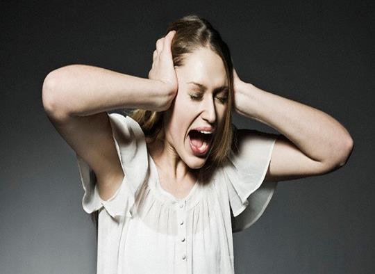 слуховые галюцинации