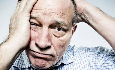 Старческое слабоумие: симптомы и лечение