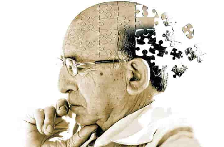 Старческое слабоумие: лечение