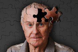 Сенильное слабоумие: симптомы и лечение