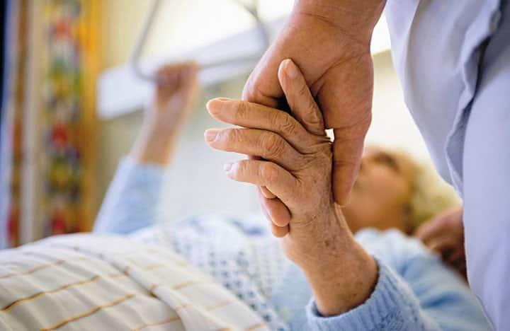 Старческое слабоумие: симптомы