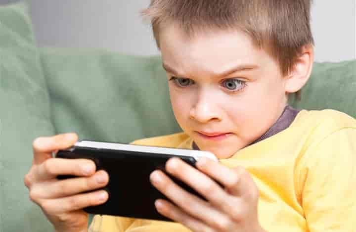 Цифровое слабоумие: симптомы и лечение