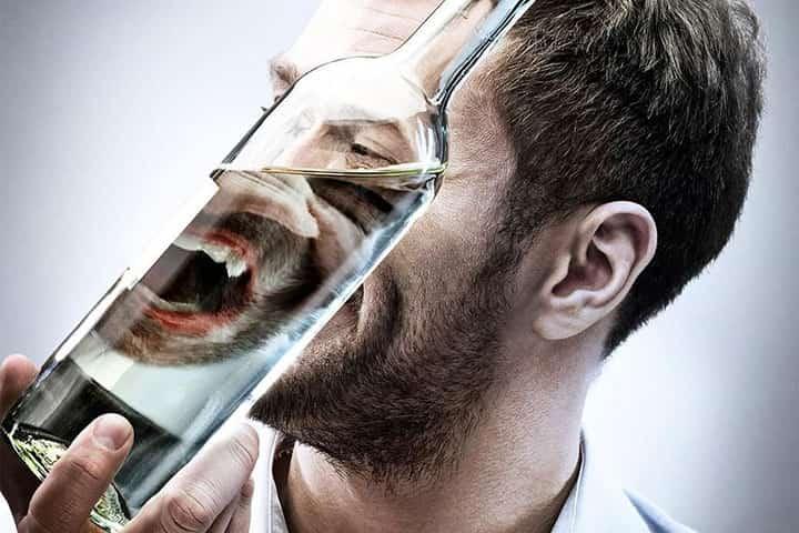 Алкогольное слабоумие: симптомы, лечение
