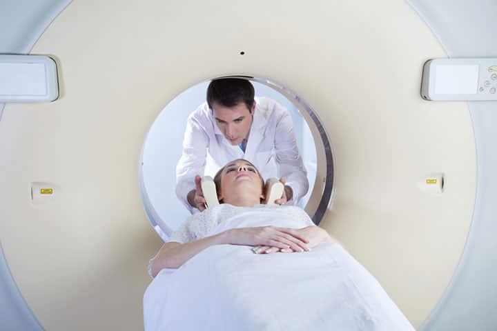 МРТ при клаустрафобии