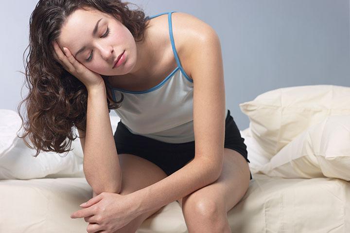 Астено-невротический синдром: симптомы, лечение