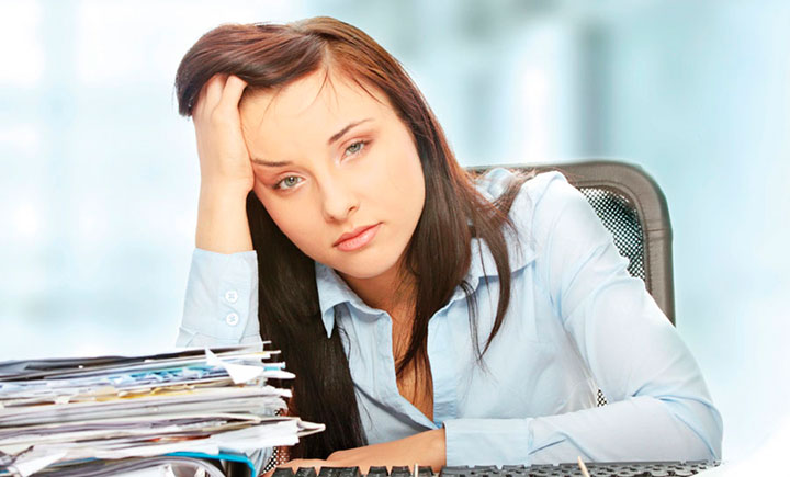 Мозговая неврастения: причины, симптомы и лечение