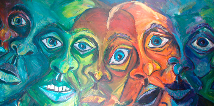 Зависимое расстройство личности (астенический тип личности)