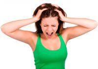 Истерия: причины, симптомы, лечение