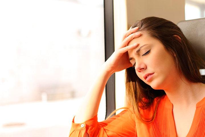 Прогестеронове слабоумие: симптомы и лечение