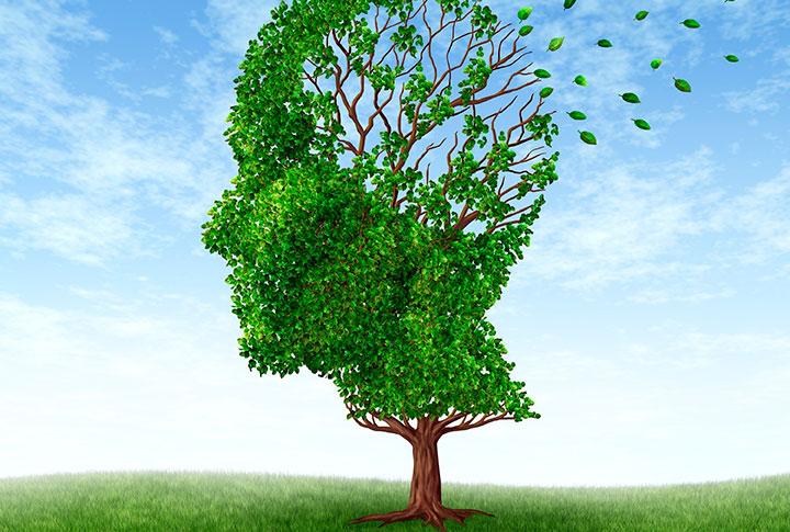 Лакунарное слабоумие: симптомы и лечение
