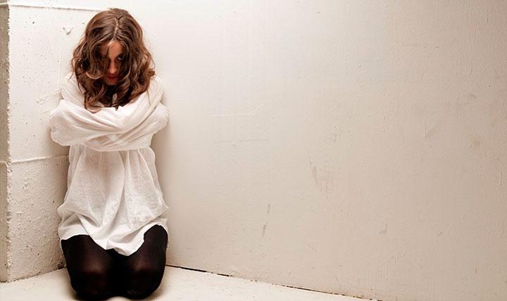 Постшизофреническая депрессия